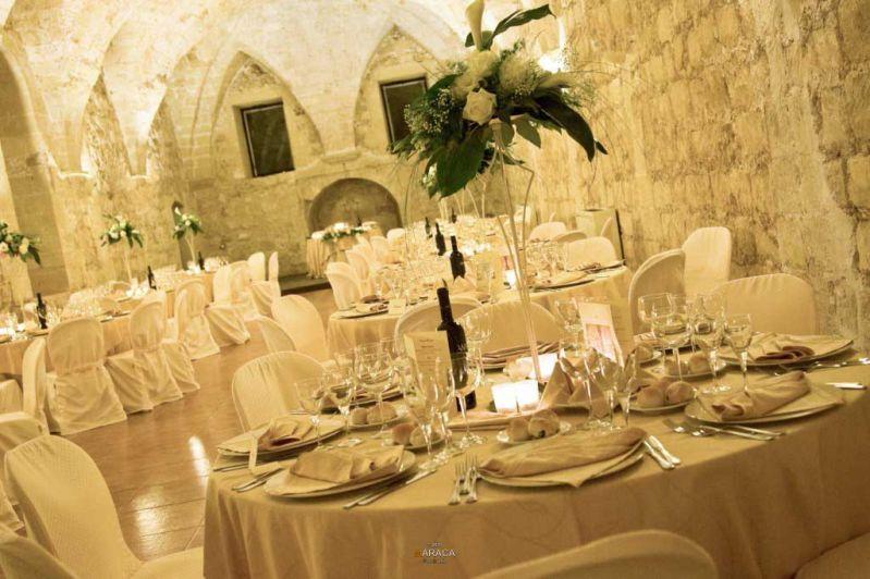 Matrimonio Simbolico Lecce : Location matrimoni a lecce chiostro dei domenicani