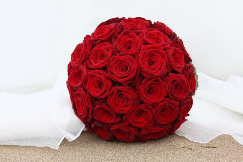 Interessante matrimonio in rosso idee im64 pineglen for Idee di estensione a livello diviso