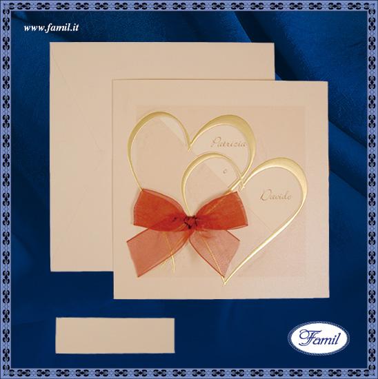 Partecipazioni matrimonio catalogo online per le tue for Partecipazioni nozze online