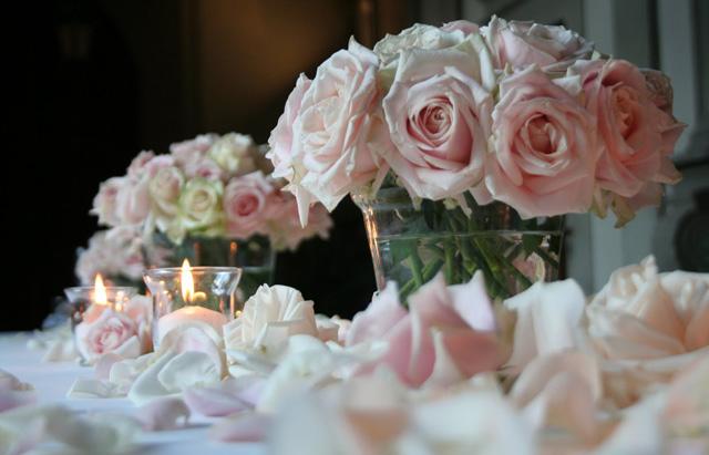 Addobbi Per Matrimonio In Giardino : Addobbi floreali e bouquets per matrimonio la piccola