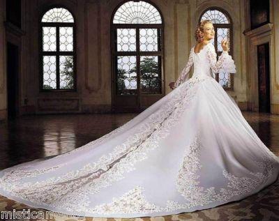 finest selection 6ed55 8c6ce Abiti da sposa. Gli Outlet per risparmiare - matrimonioweb.net