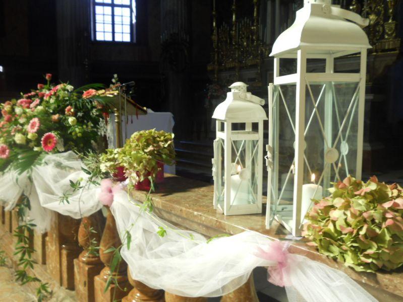 Tema Matrimonio Candele E Lanterne : Dall allestimento floreale alla bomboniera raffinata e