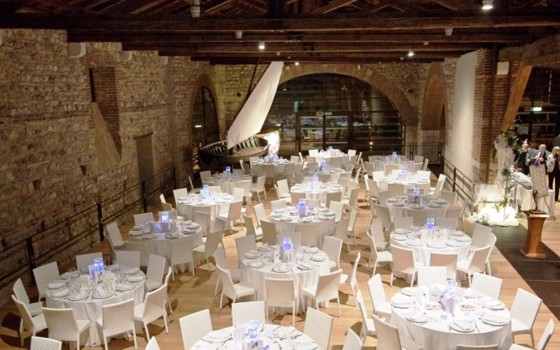 Matrimonio Da Sogno Toscana : Matrimoni da sogno in riva al lago di garda