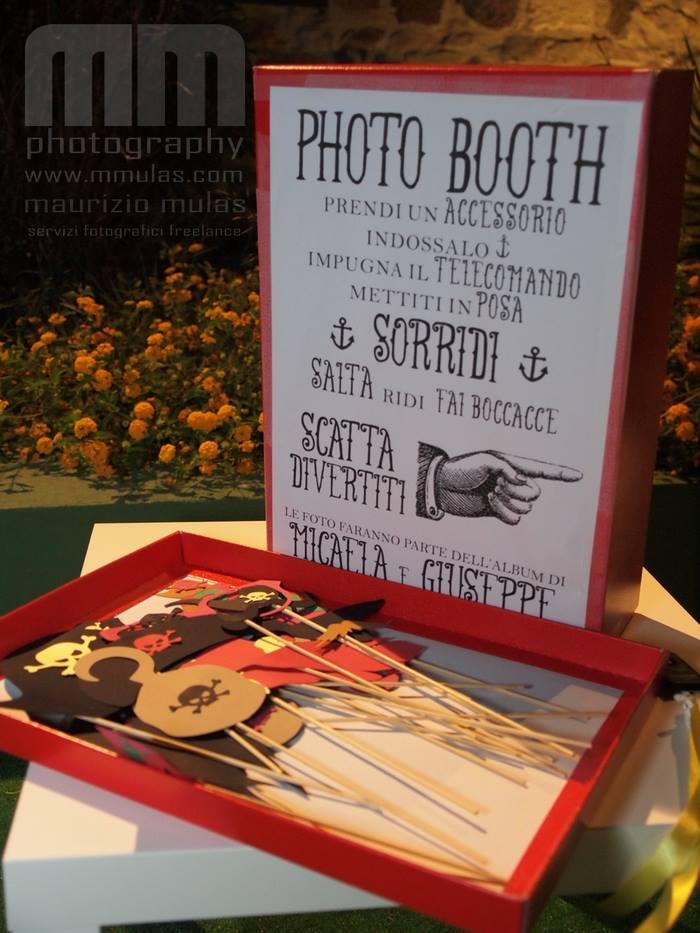 Molto Angolo photo booth al Matrimonio - matrimonioweb.net CY47