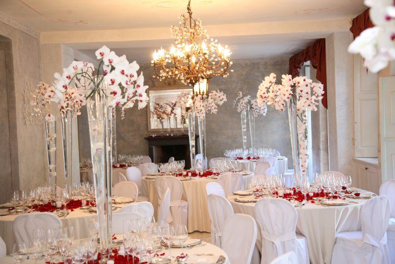 Matrimonio Tema Orchidee : Decorazioni matrimonio orchidee migliore collezione