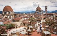 Location matrimoni a Firenze