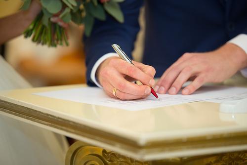 Il Certificato Di Matrimonio Per Ottenere Il Permesso Di Soggiorno Matrimonioweb Net